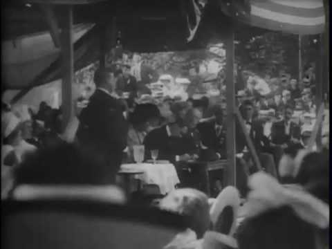 President Roosevelts Fourth of July Oration