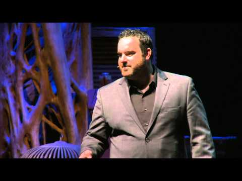The future and scale of cause-centric commerce: Jake Kloberdanz at TEDxPresidio