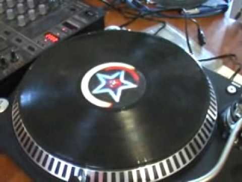 A look at the Kam DDX4500 USB turntable Part Two.