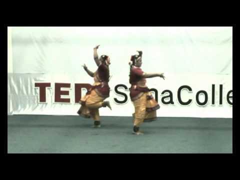 TEDxSonaCollege - Shah Sisters Performance