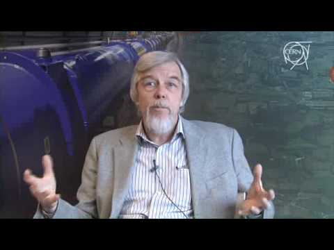 CERN Director General Rolf Heuer looks forward to first physics at the LHC