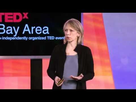 TEDxBayArea 12/08/11-Liza Donnelly-Rendering the Unspoken
