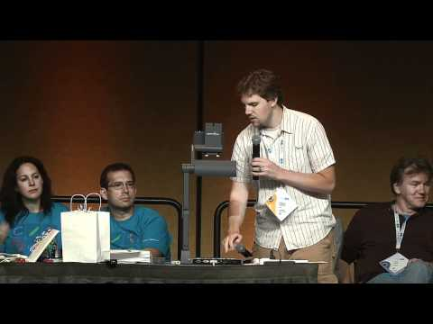 Google I/O 2012 - Playing with Patterns