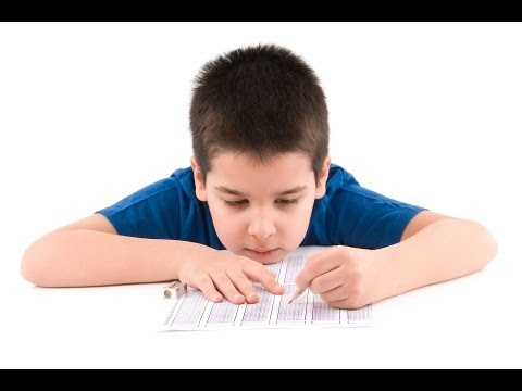 When to Get Your Child Tested | Child Psychology