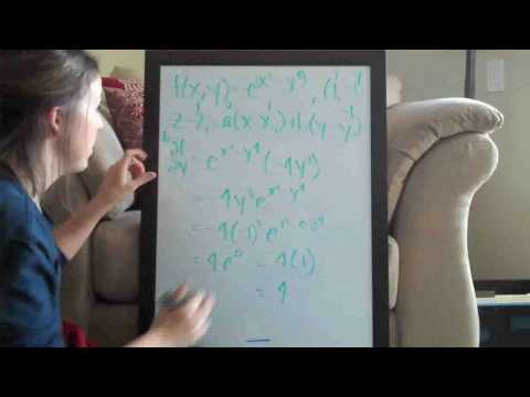 Linear Approximation in Two Variables Example 4 PART 2/2
