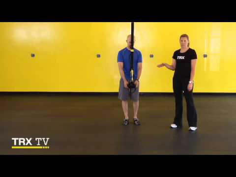 TRX TV: September Featured Movement: Week 3