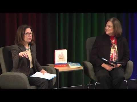 "Authors@Google: Nancy Schulman & Ellen Birnbaum, ""Practical Wisdom"""