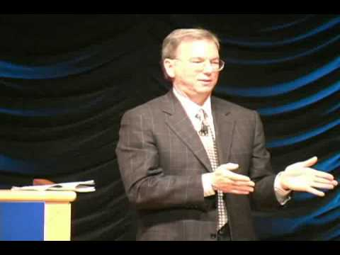Eric Schmidt on What's Ahead - Intro and Keynote