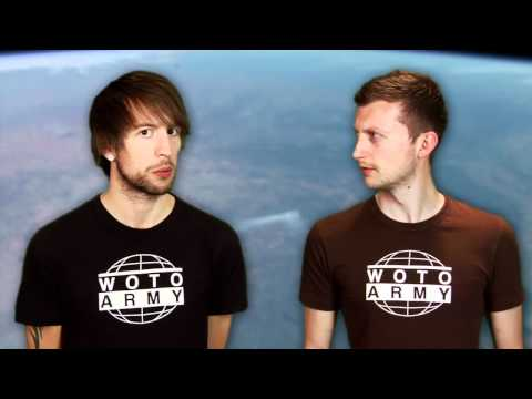 Cryovolcanoes are back! - YouTube Space Lab with Liam & Brad