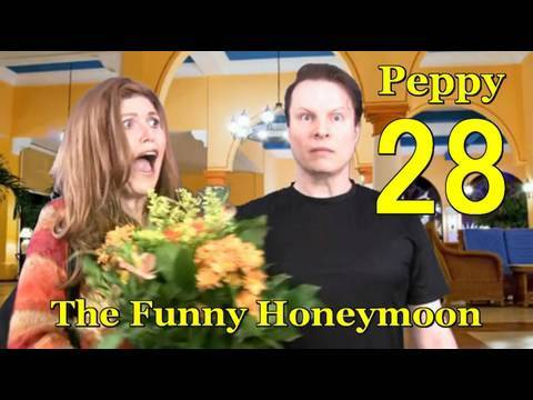 Learn English with Steve Ford -The Funny Honeymoon Part 1 - Take Phrasal Verbs