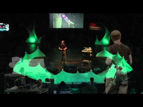 Intelligent Artificial Limbs: Patrick Pilarski at TEDxEdmonton