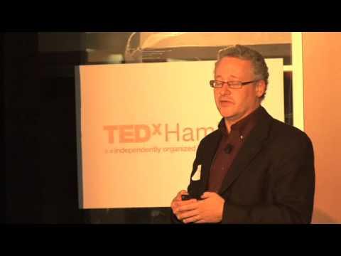 TEDxHamilton - Eric Nay - 9/30/09
