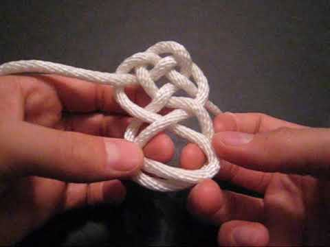 How to Tie the Etyszkiety Knot by TIAT