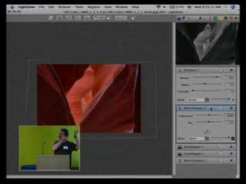 PhotoTechEDU Day 18: Non-destructive, Selective, Editing...