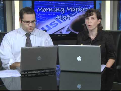 Morning Market Alert for February 11, 2011