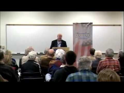Richard Norton Smith on Gilded Age Presidents (2 of 6)