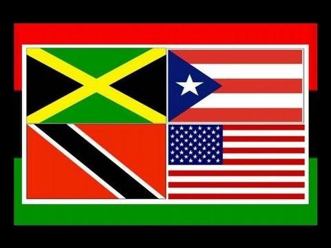 Dancehall - Ragga - Calypso - Reggaeton - Hip Hop - Afro - Beats