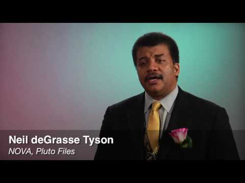 NOVA | The Pluto Files | Interview with host Neil deGrasse Tyson | PBS