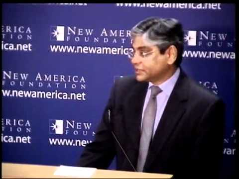 The Future of South Asia - Keynote