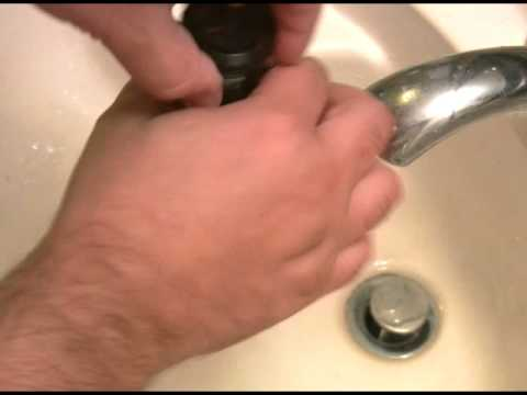 Cleaning A Shaving Brush