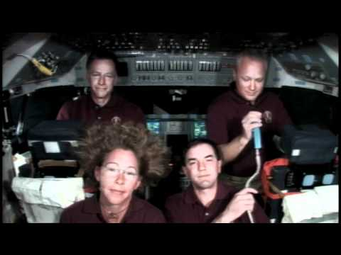 STS-135 Daily Mission Recap - Flight Day 13