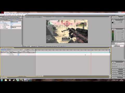 CC Vector Blur & RSMB Alternative // AE Tutorial // By Im Vexzey