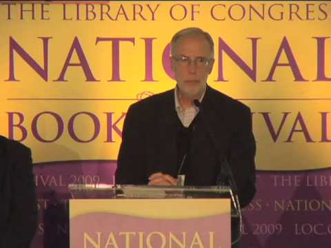 Dan Balz - 2009 National Book Festival