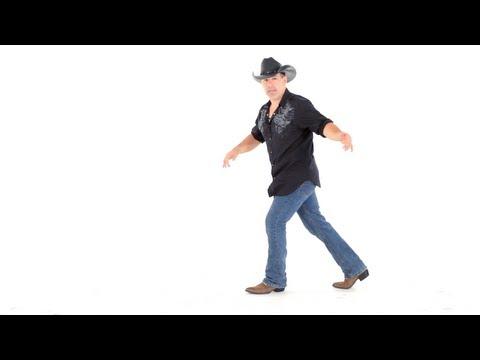 Basic Line Dancing Steps: Charlestons