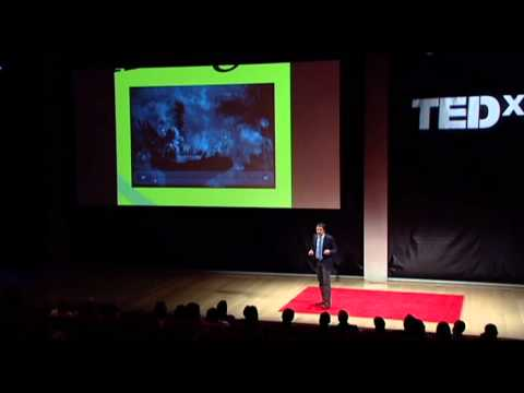 TEDxEast - Tim Wu - How to build an information empire