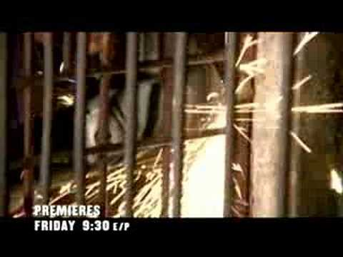 Escape to Chimp Eden - Fridays at 9PM on Animal Planet!*