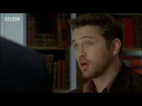 Trespassing Journalist Jason Priestley - The Conrad Black Story - BBC