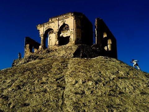 Monika Bulaj: The hidden light of Afghanistan