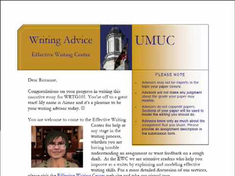 Aimee - PDF Writing Advice Template w/ Play-on-Page Multimedia