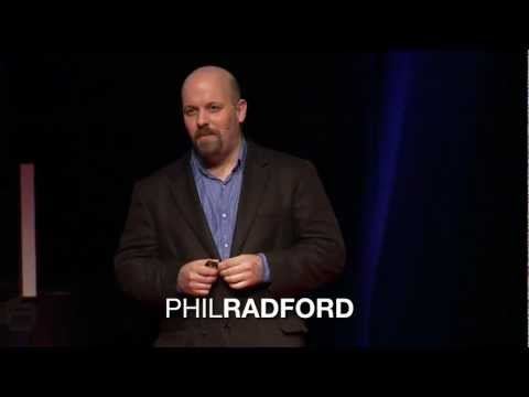 TEDxOilSpill - Phil Radford - Can We Kick Our Habit?