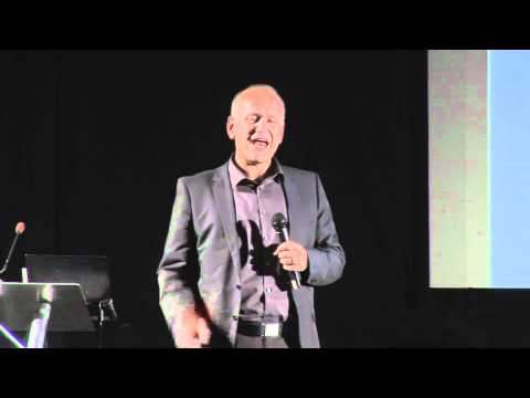 TEDxSheffield - Doug Richard -  Enterprise & Saving UK plc