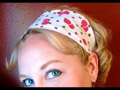 Roxanne Headband