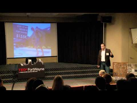 TEDxFortWayne - Anthony Juliano - Accessibility-Fort Wayne's Competitive Advantage.mov