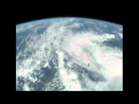 ISS Cameras Capture New Views of Hurricane Rina