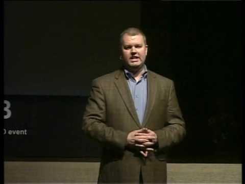 TEDxASB - Scott McLeod - 2/25/10