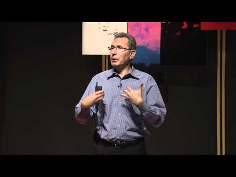TEDxRainier - Jim Sorensen - Life Lessons