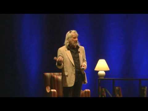 TEDxTamaya - Michael Reynolds - 11/22/09
