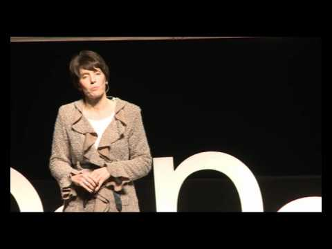 Trusting the water we drink: Ulrike Rivett at TEDxCapeTown