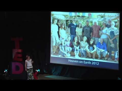 Art Science Fusion: Donna Billick at TEDxUCDavis