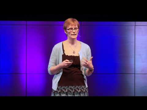 TEDxDirigo - Lyn Mikel Brown - Taking Back Girl Power