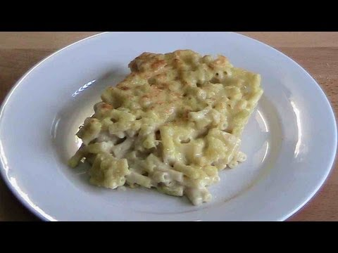 Mac and Cheese (in 30 Minutes) - RECIPE
