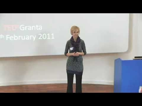 TEDxGranta -- Julie Barnes -- Health, Technology and Social Responsibility