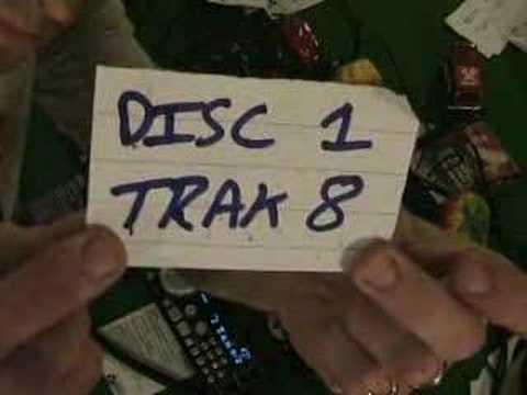 CDPOOL UK CLUB JAN 2008