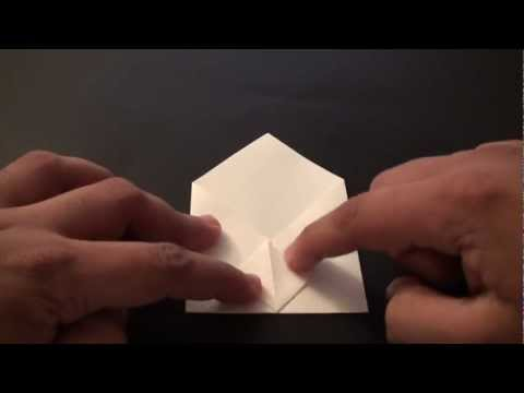 Origami Daily -105 Easy Gift Envelope - TCGames [HD]