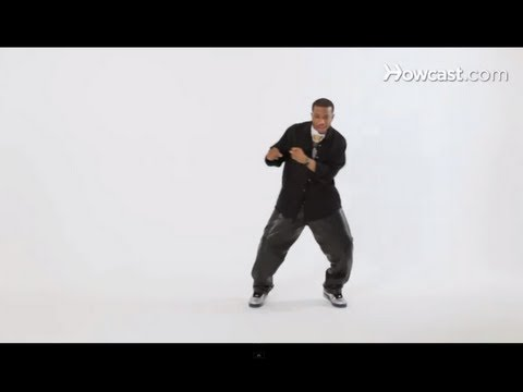 Hip-Hop Dance Moves: How to Dougie
