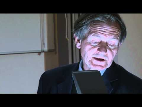 TEDxWarwick - Sir Roger Penrose - Space-Time Geometry and a New Cosmology